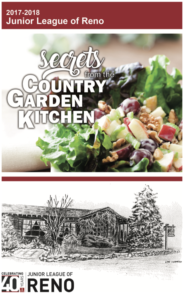 Secrets from the Country Garden Kitchen